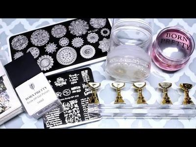 Productos para uñas económicos. Born Pretty Store. Jaayart
