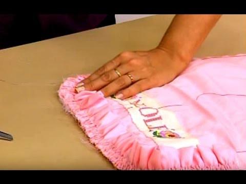 Sobre para la ropa de clinica del bebe. Sonia Franco. 2.3