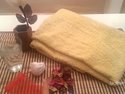 Truco para eliminar olor a humedad con bicarbonato | facilisimo.com