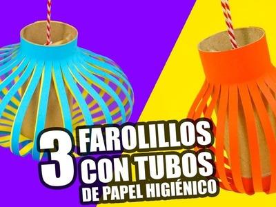 3 MANUALIDADES PARA DECORAR TU CASA|Manualidades Reciclaje|DIY