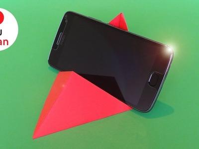 BASE para Celular Portable, RÁPIDA y muy FÁCIL - DIY ????│JuanTu3