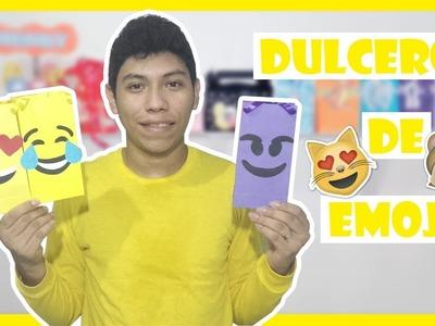 DIY Dulceros o Sorpresas de Emojis (fáciles y rápidos) ???????????? | Henry ART!