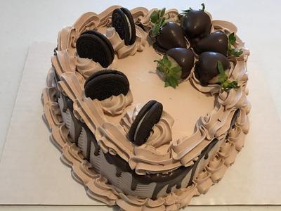 El mejor pastel de chocolate riquísimo leer caja de información