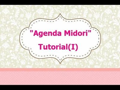"""AGENDA MIDORI"" (Tutorial 1 )"