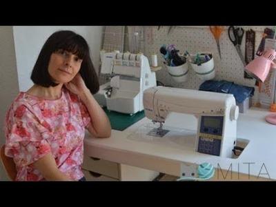 Cómo hacer un mueble para la máquina de coser  1.2