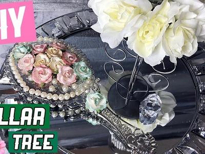 Dollar Tree Mirror Home Decor DIY|Espejo Bonito|Nady