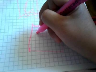 Draw my life Martina Pino
