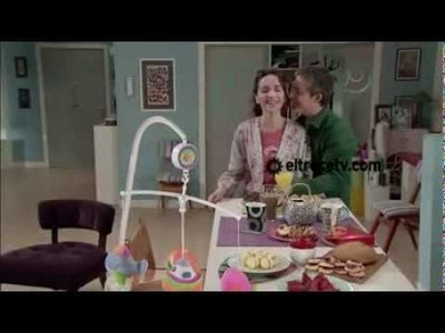 Juan y Aurora festejan el Día de la Madre- Solamente vos