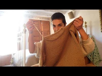 Podcast Hora De Crochet, Episodio 6