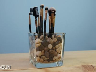 9 Adornos hermosos que puedes hacer con piedras