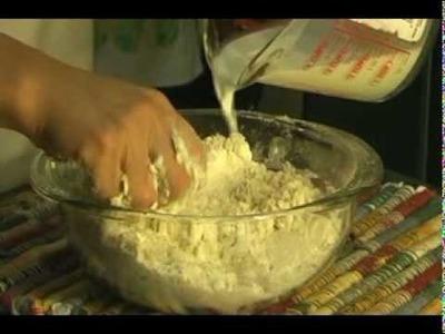 Como hacer pandebono