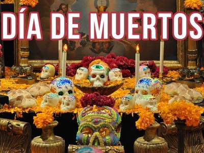 Día de Muertos | El altar de muertos