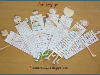 Escritura Creativa para niños y niñas