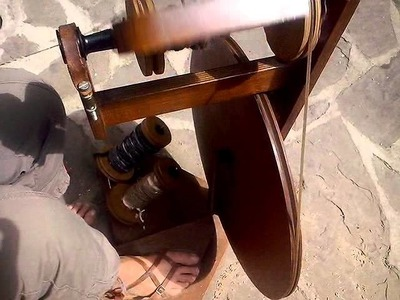 VIDEO DE HILAR LANA