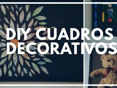 DIY Decoración Para Habitación Infantil. DIY Kids Room Decor | BALALAB ♥