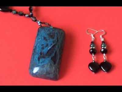Fancy handmade Jewelry