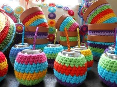 Nuevos Tejidos a Crochet