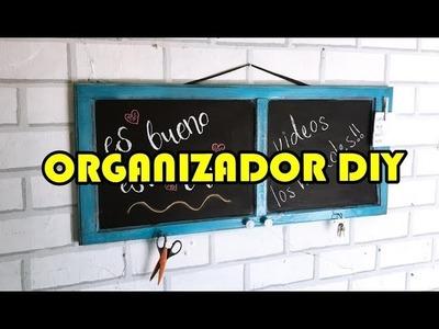 Tablero Organizador DIY