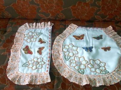 Vestidos de Baño - Tejidos de la Abuela