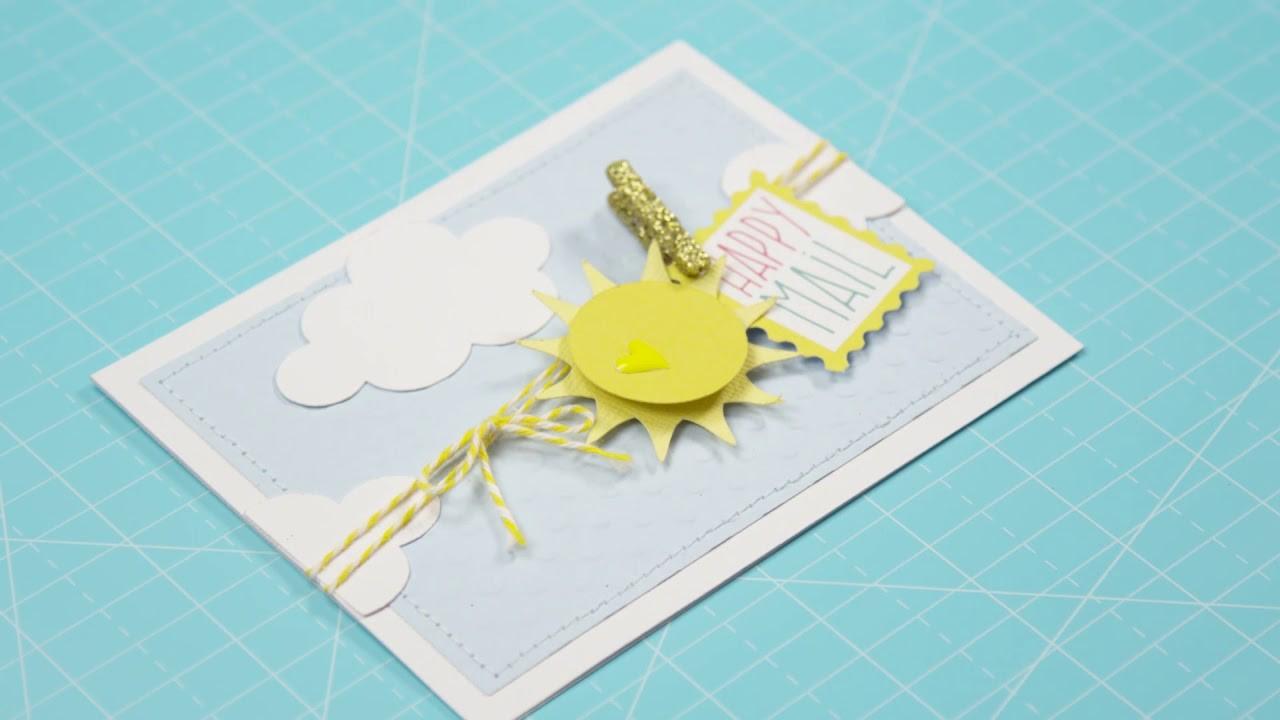 Herramientas básicas para scrapbooking de We R Memory Keepers