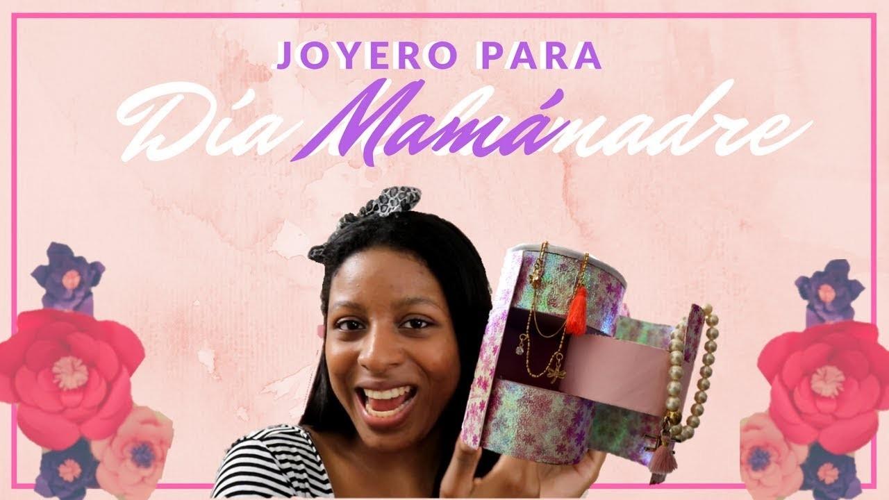 Joyero para mamá | DIY | Easy To Do