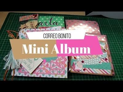 Mini Album de Cumpleaños | Scrapbook | Yoltzin Handmade
