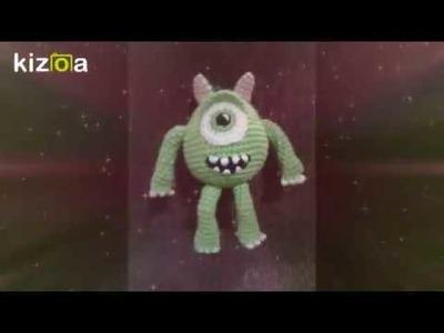 Muñecos Amigurumi Crochet Tejidos