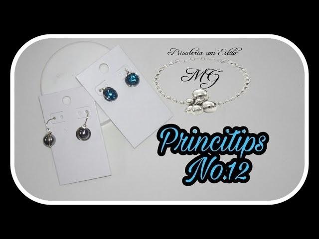 Princitips # 12 ( Arete Atomo )