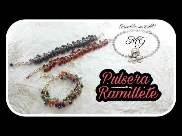 Pulsera Ramillete