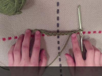 Tutorial de Hacer Crochet