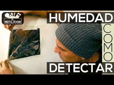 #67 Humedad como detectar