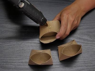 Como Hacer Adorno Navideño con Materiales Reciclados- HomeArtTv por Juan Gonzalo Angel