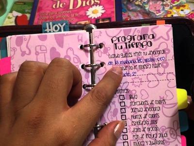 Diario de intercesión Prayer Journal