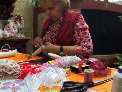 Aprenda con Doña Luz- Conejita