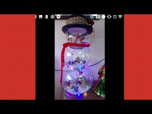 Hermosos arreglo navideño, muy fácil y rápido  Haz negocio o simplemente regala un lindo detalle