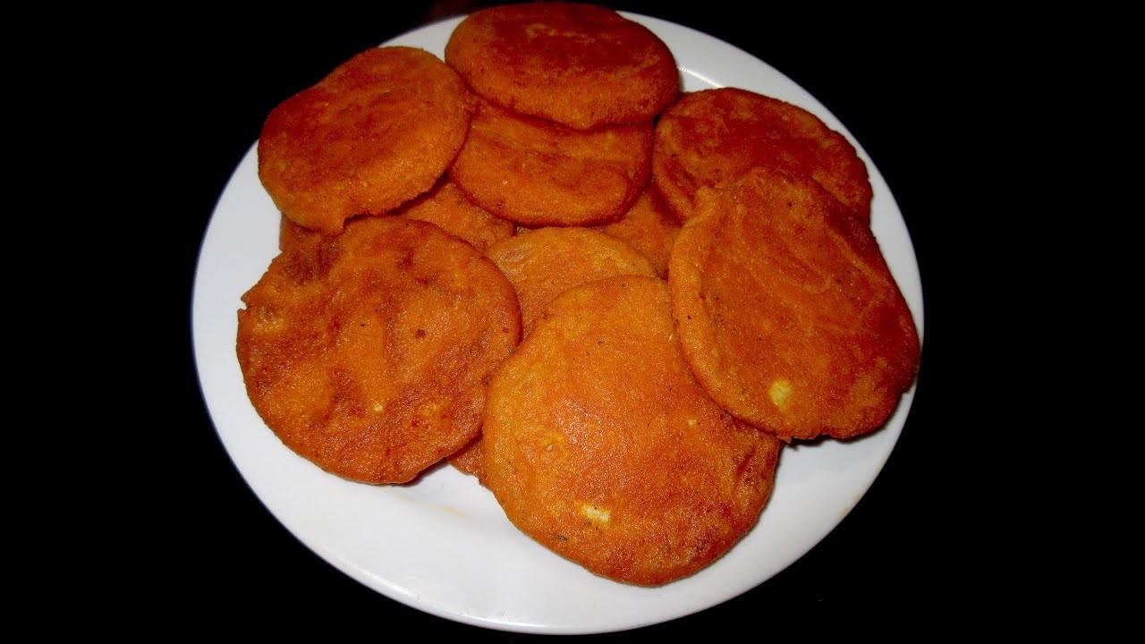 Tortitas de pollo y queso con harina de maseca