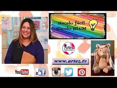 Tutorial 1: Modela un souvenir con el Kit y el video de Miriam Blum