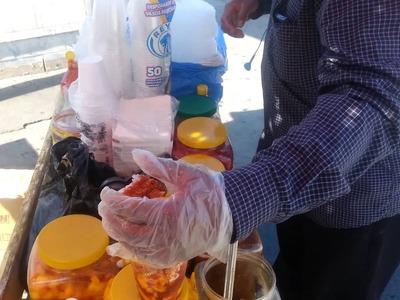 Chamolladas y raspados vermon and vernon