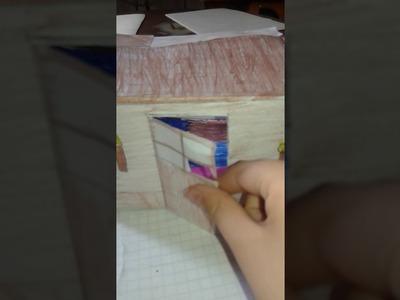 Mis papercraft caseros