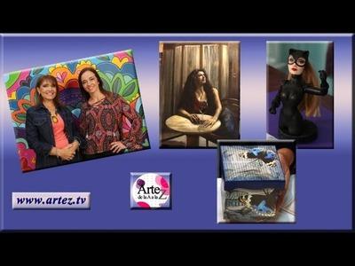 5 Programa ArteZ 15 abr 2016