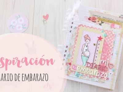 Inspiración Diario de Embarazo