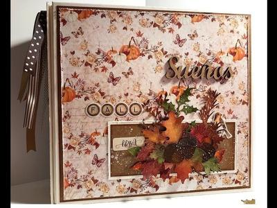 Álbum de otoño
