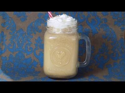 Café Latte de Calabaza con Especias