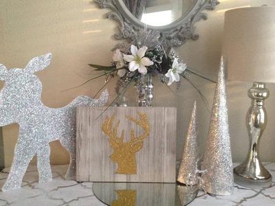 DIY ???? Decoración ideas para navidad ????
