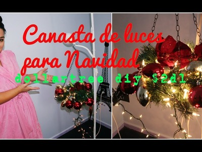 DIY: DECORACION NAVIDENA 2017. IDEA PARA DECORAR LA ENTRADA DE TU CASA