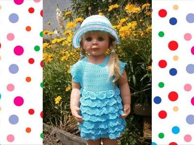 Vestido para bebe de 0 a 3 meses
