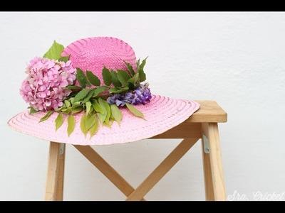 Customizar un sombrero