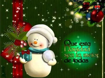 Feliz Navidad para ti