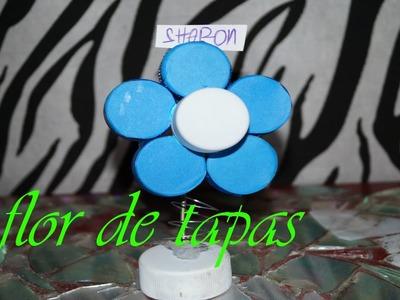 Flor De Tapas ♥Nana♥