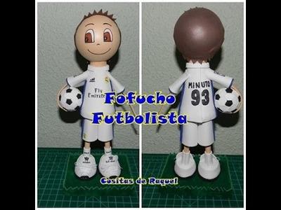 Tutorial: Fofucho Futbolista (Parte 1.3)